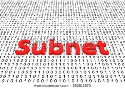 Subnetting For Real