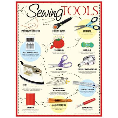 Sewing Tools And Equipment