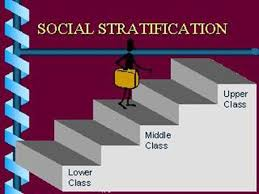 Social Stratification In The U.S.