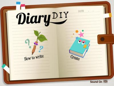 How To Make Your Own Story In Diary
