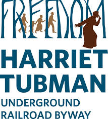The Harriet Tubman Byway
