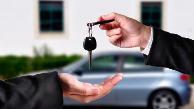 Car Leasing Options