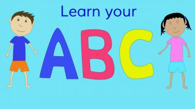 Learning Our Abcs