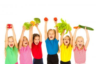 Health And Wellness For Children