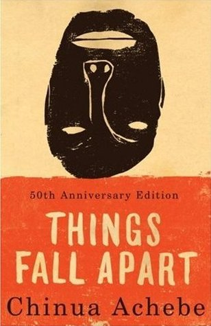 Introduction To Things Fall Apart