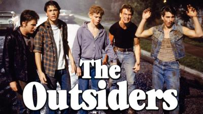 Getting To Know The Outsiders