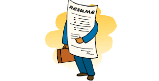 Mission: Resume Writing
