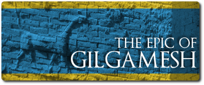 Epic Of Gilgamesh And The Bible