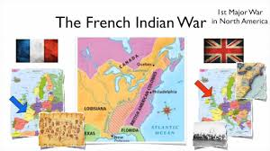 The French And Indian War  (florida, Middle School)