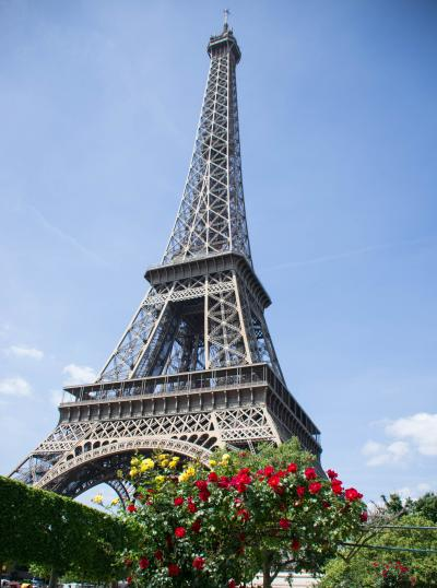 Planning A Trip To Paris, France