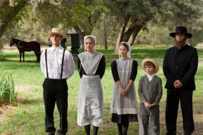 How Have The Amish Had To Adapt Their Lifestyle To Modern Ways?