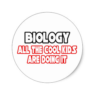 Biology Is For Coolboyzzz
