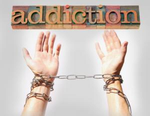 Addiction Webquest