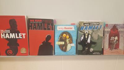 Hamlet: To Be Or Not To Be