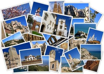 Travel Itinerary To Spain