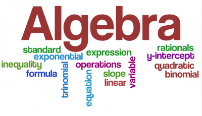 Algebra 1- Linear Equations