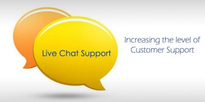 Outsource Live Chat Support +1-844-341-3111 By Live Chat Agents