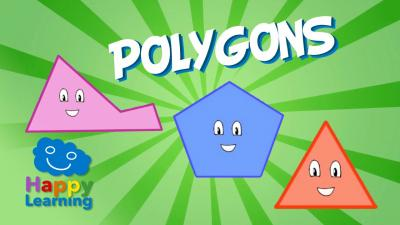 A Polygonally Adventure