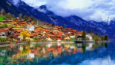 Switzerland: Understanding The Country Unaffected By 2 World Wars