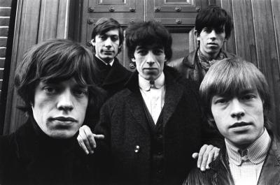 The Rolling Stones And The American Blues