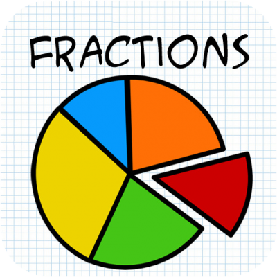 Real Life Fraction Uses