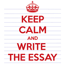 Mission: Write An Expository Essay