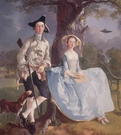 The History Of British Painting