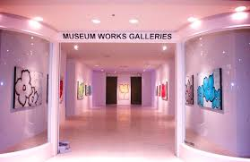 Curating A Museum Gallery