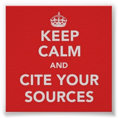 Essays: Citing Source Information.