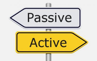 Passive And Active Tenses