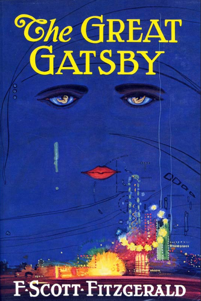 The American Dream: Comparing The World Of The Great Gatsby To Modern Society