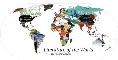American, British And World Literature
