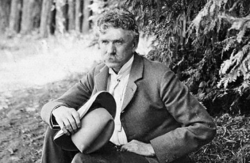 Who Was Ambrose Bierce?