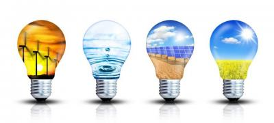 Edt 688 - Webquest - Energy Systems & Sustainability