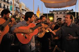 Spanish Culture And Flamenco