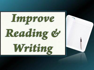 English I- Writing And Reading