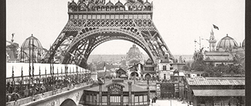 History: Paris In The Belle Epoque