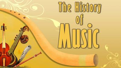 It'S All Classical, Right? -  The History Of Music