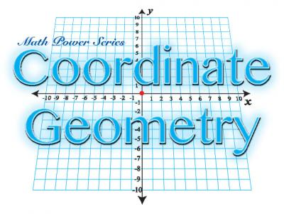 Using Coordinate Geometry To Solve Crime
