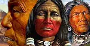 Breaking News: Who Are Native Americans?