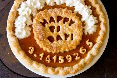 History And Applications Of Pi