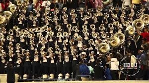 The Dream Hbcu Marching Band