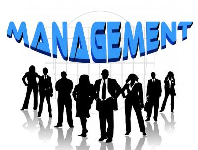 Functions And Responsibilities Of Management