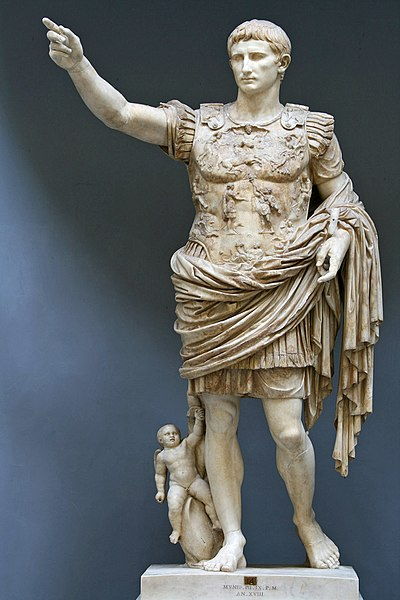 Augustus Caesar, Who Was He Really?