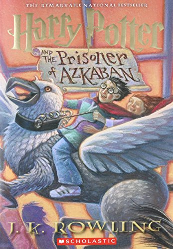 Symbols And Themes In Harry Potter And The Prisoner Of Azkaban