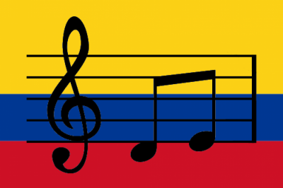 Comparing Musical Genres Around Colombia