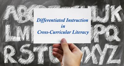 Reading, Writing, And Differentiated Instruction