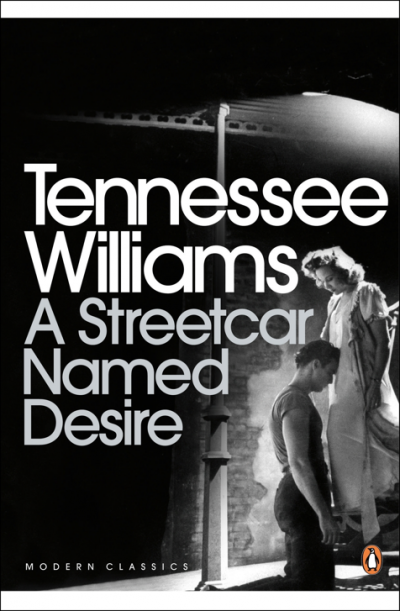 Part 3 Literature - Texts And Contexts (a Streetcar Named Desire By Tennessee Williams)