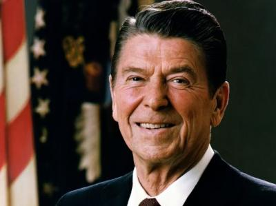 Ronald Reagan & The End Of The Cold War