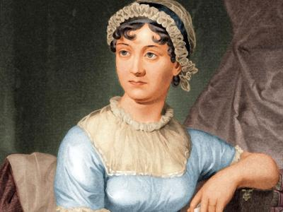 The Life And Times Of Jane Austen